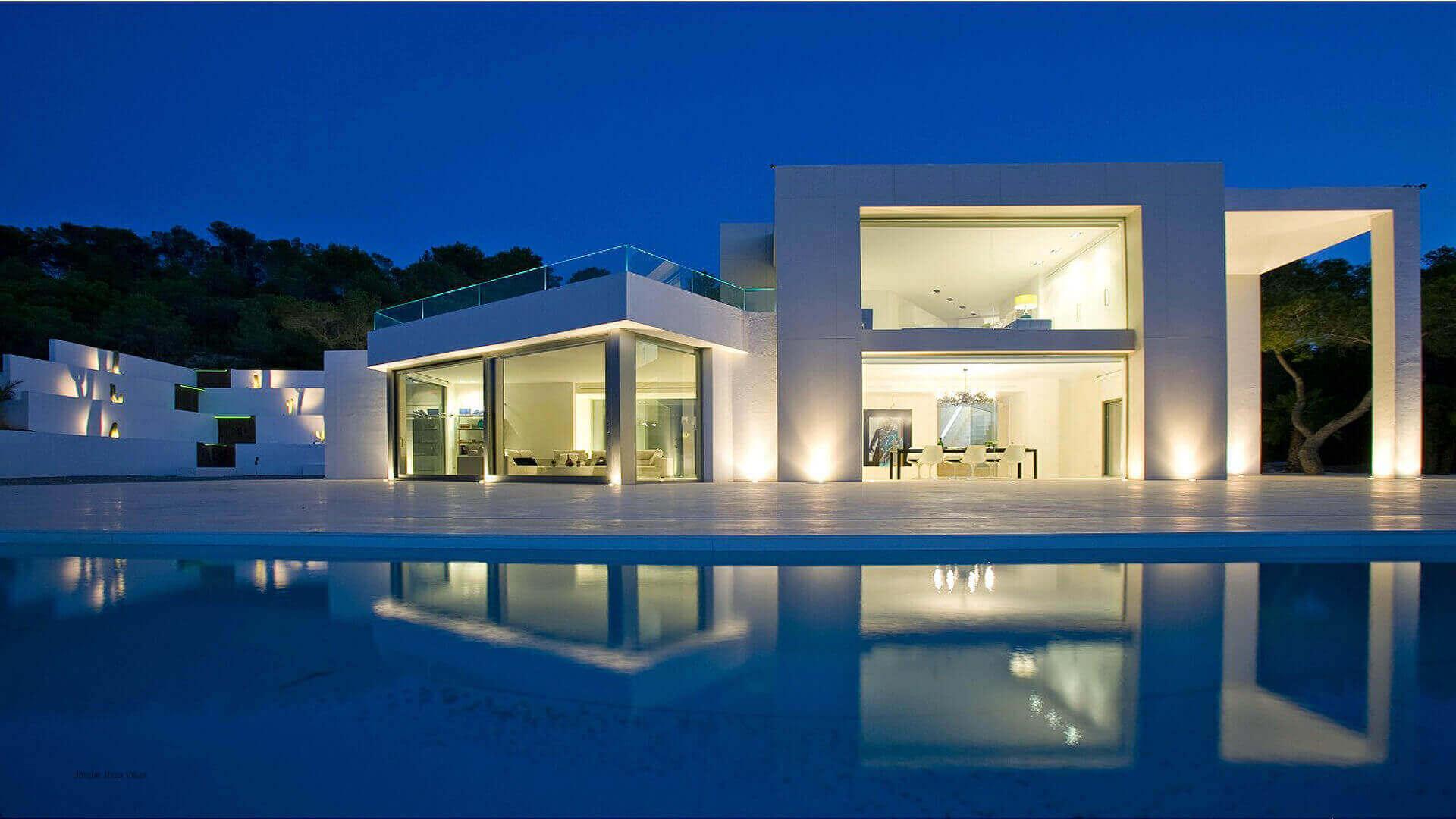 Villa Sa Claro Ibiza 1 Near Sant Josep