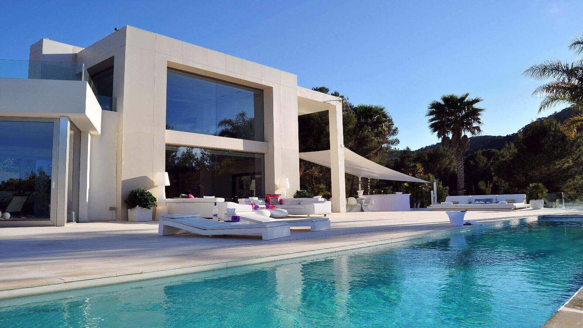 Villa Sa Claro Ibiza 3 Near Sant Josep
