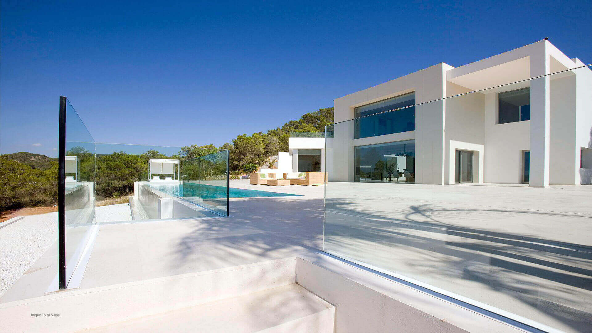 Villa Sa Claro Ibiza 5 Near Sant Josep