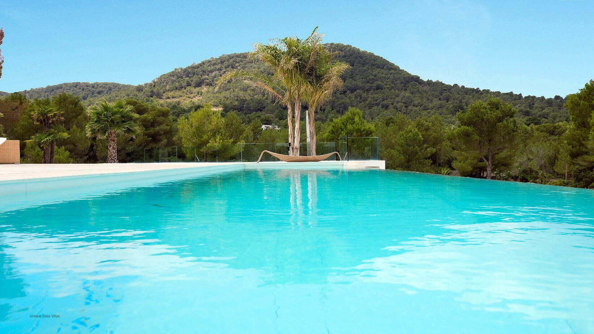 Villa Sa Claro Ibiza 9 Near Sant Josep