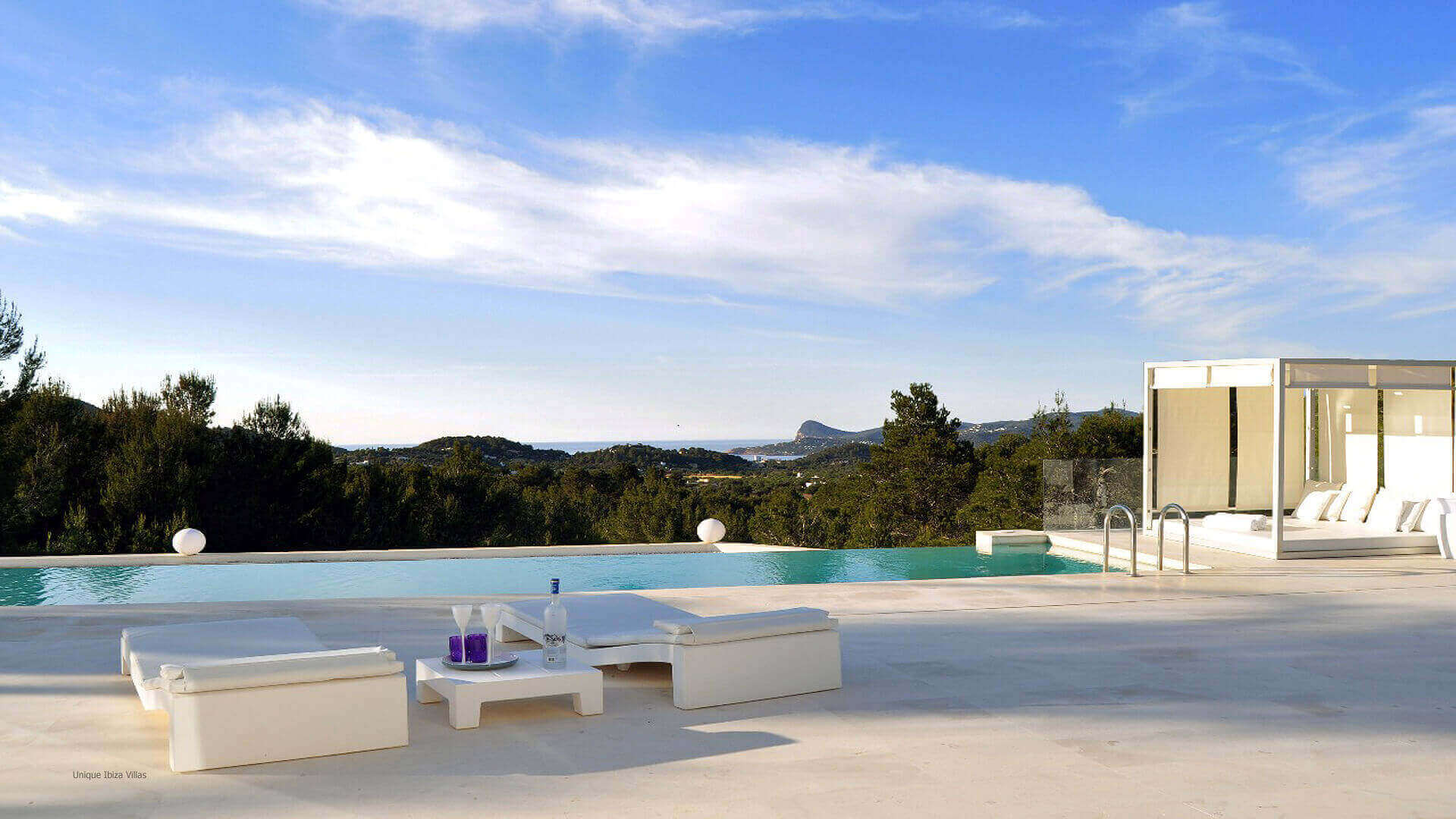 Villa Sa Claro Ibiza 10 Near Sant Josep