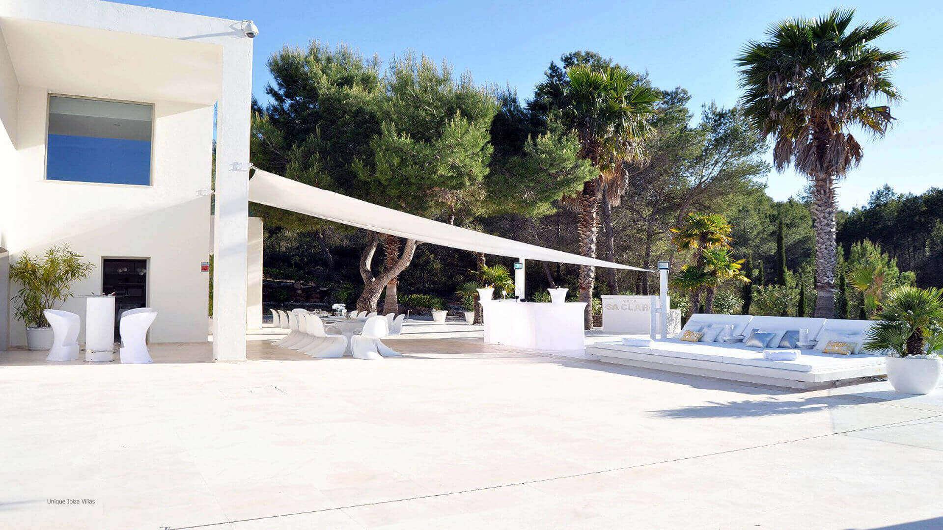 Villa Sa Claro Ibiza 12 Near Sant Josep