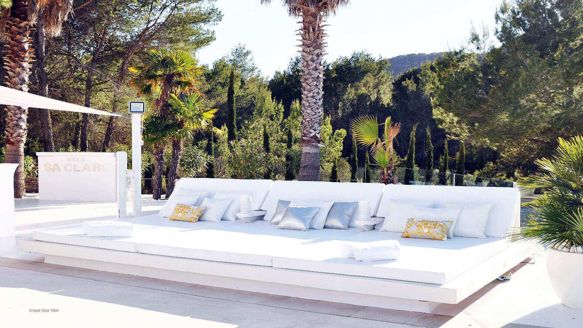 Villa Sa Claro Ibiza 13 Near Sant Josep