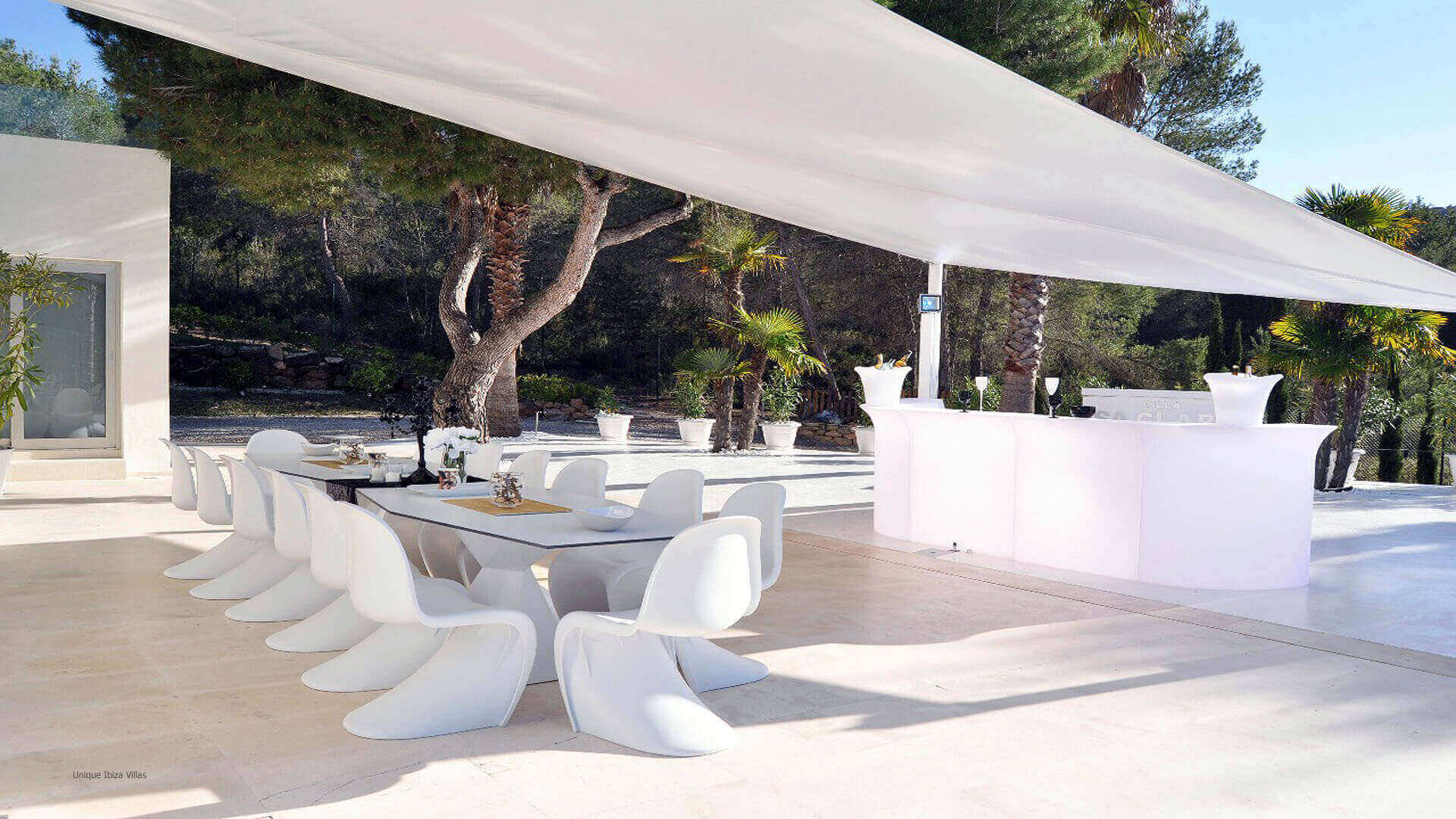 Villa Sa Claro Ibiza 14 Near Sant Josep