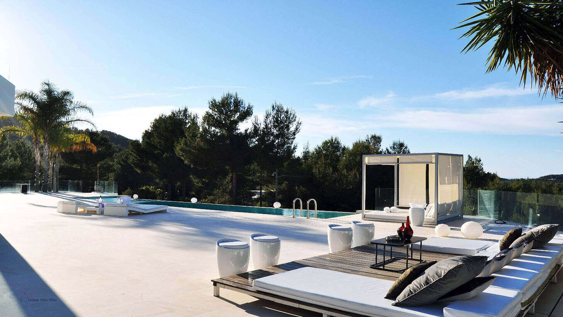 Villa Sa Claro Ibiza 15 Near Sant Josep