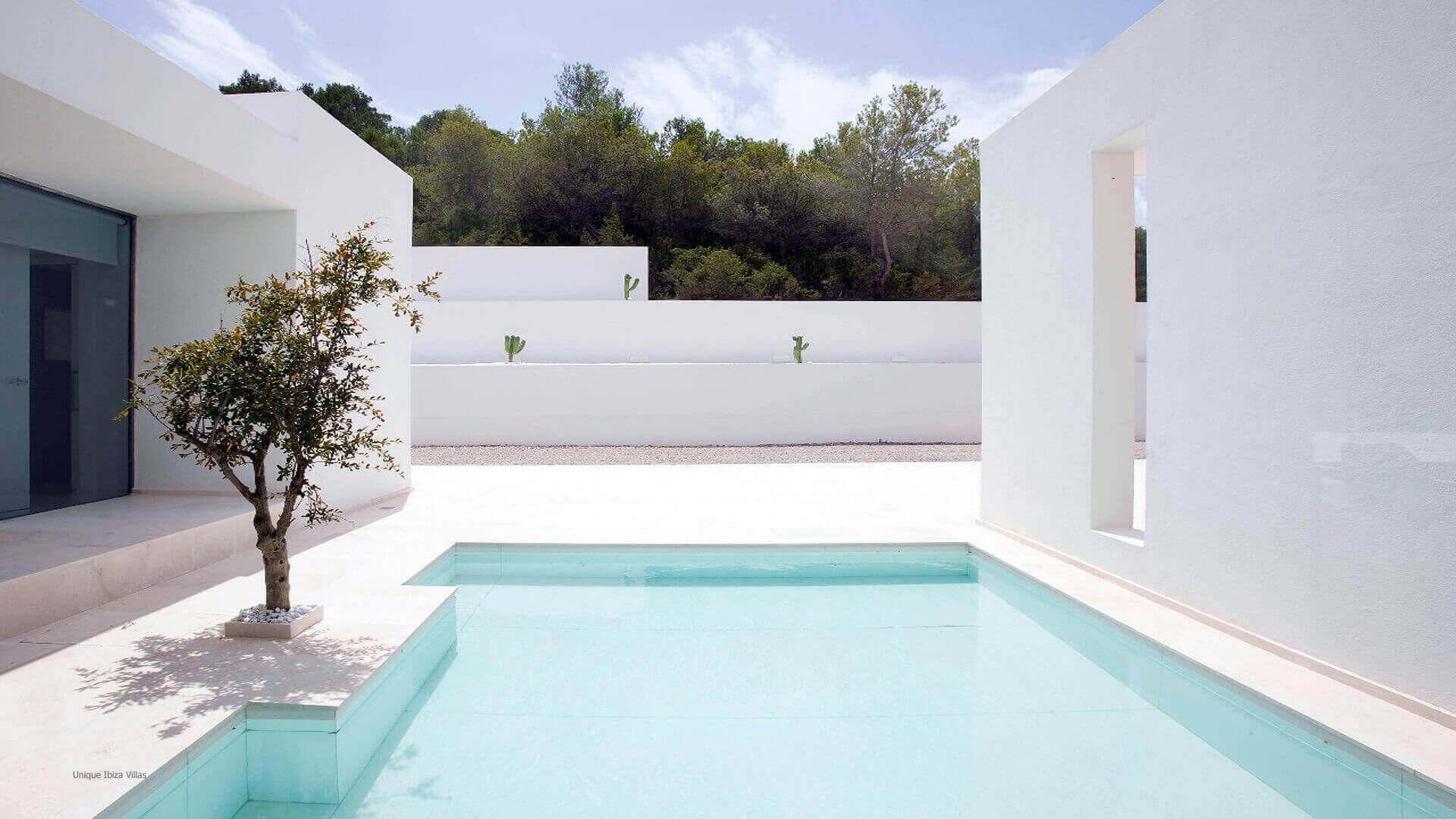 Villa Sa Claro Ibiza 16 Near Sant Josep