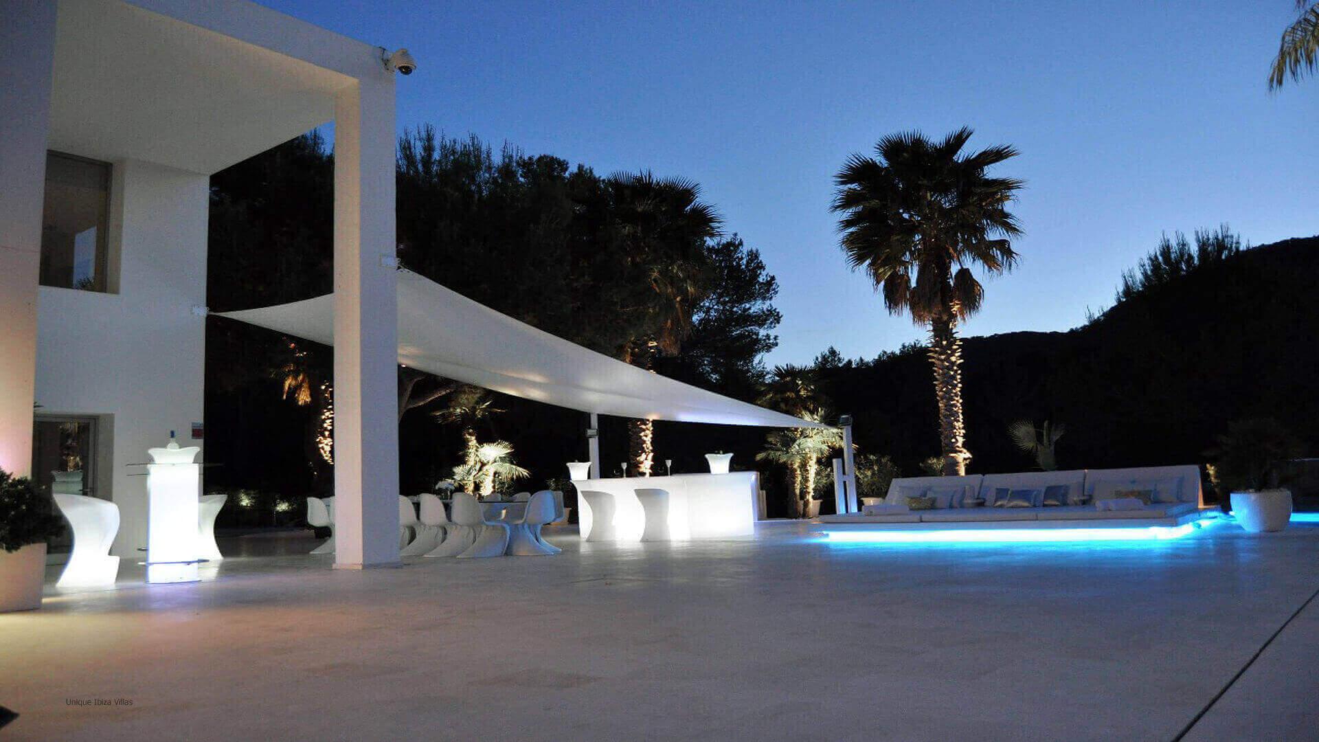 Villa Sa Claro Ibiza 17 Near Sant Josep