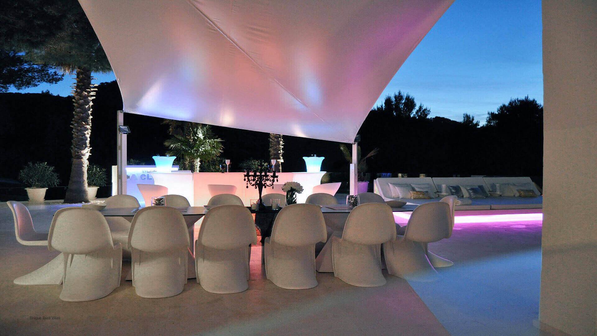 Villa Sa Claro Ibiza 18 Near Sant Josep