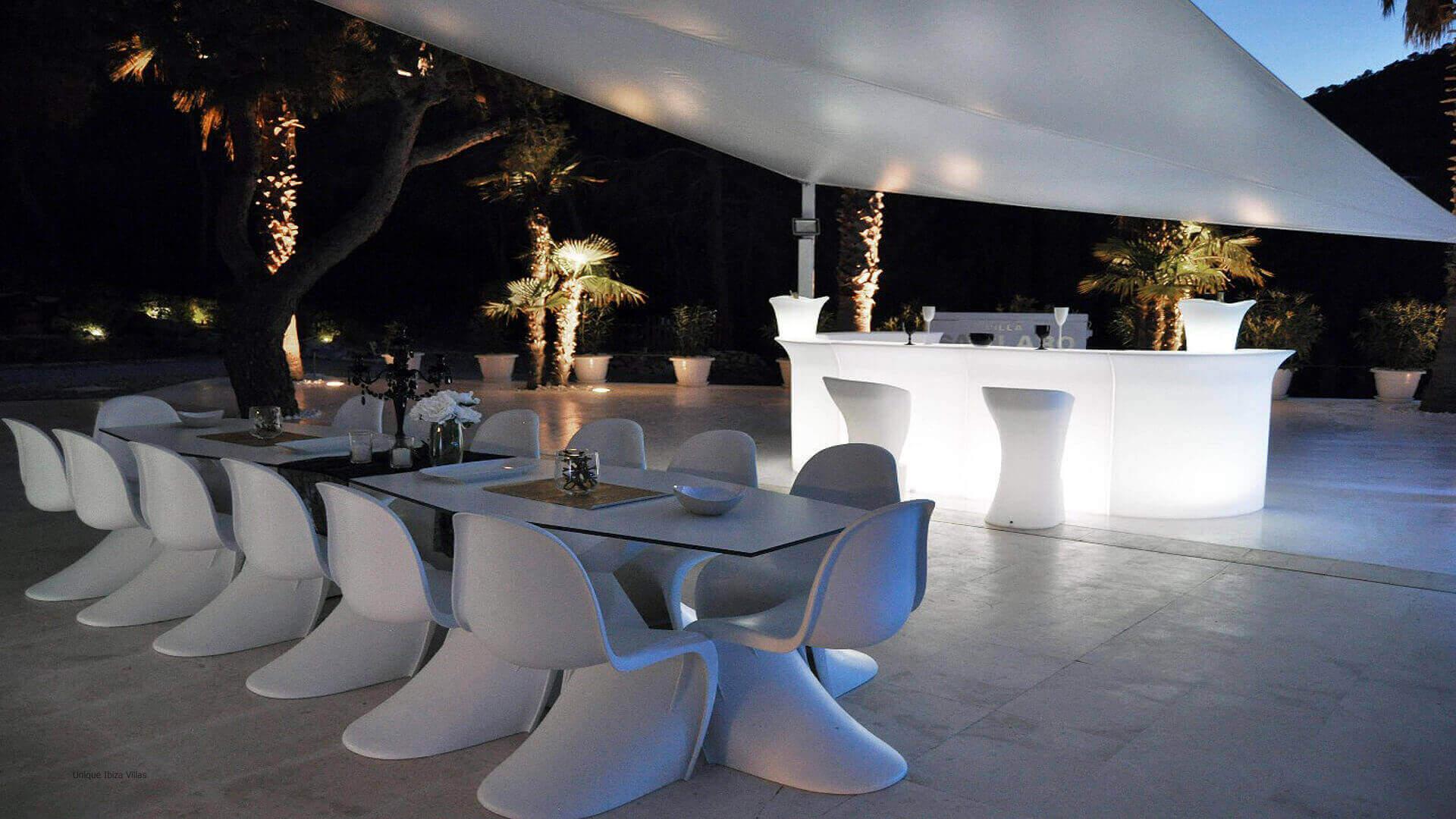 Villa Sa Claro Ibiza 19 Near Sant Josep