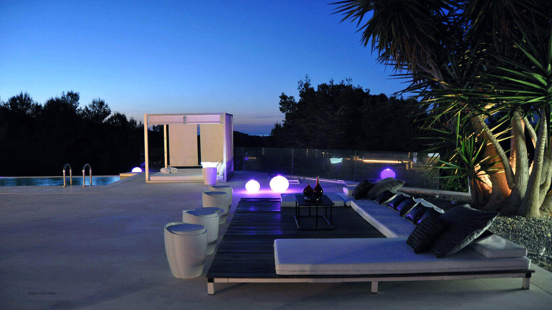 Villa Sa Claro Ibiza 20 Near Sant Josep