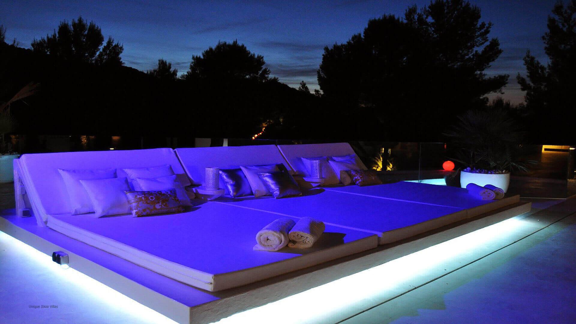 Villa Sa Claro Ibiza 21 Near Sant Josep