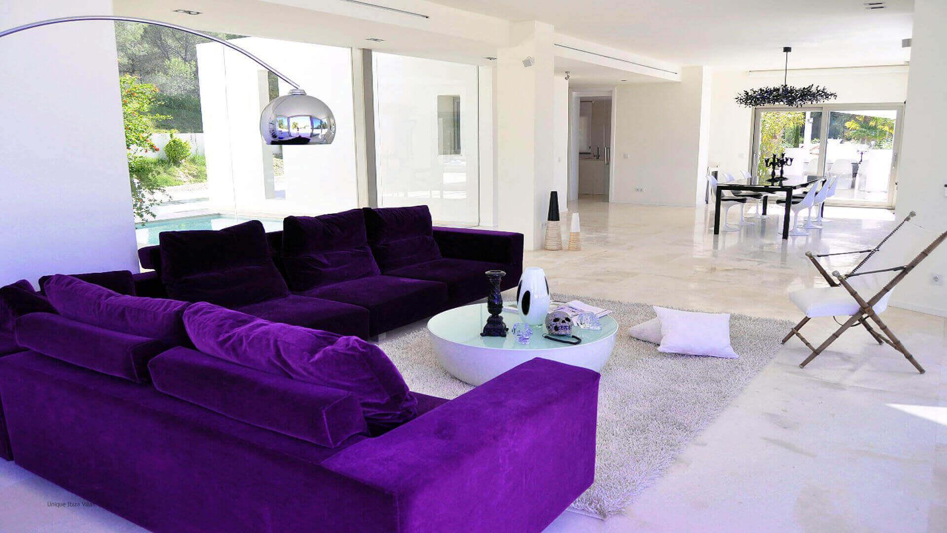 Villa Sa Claro Ibiza 24 Near Sant Josep