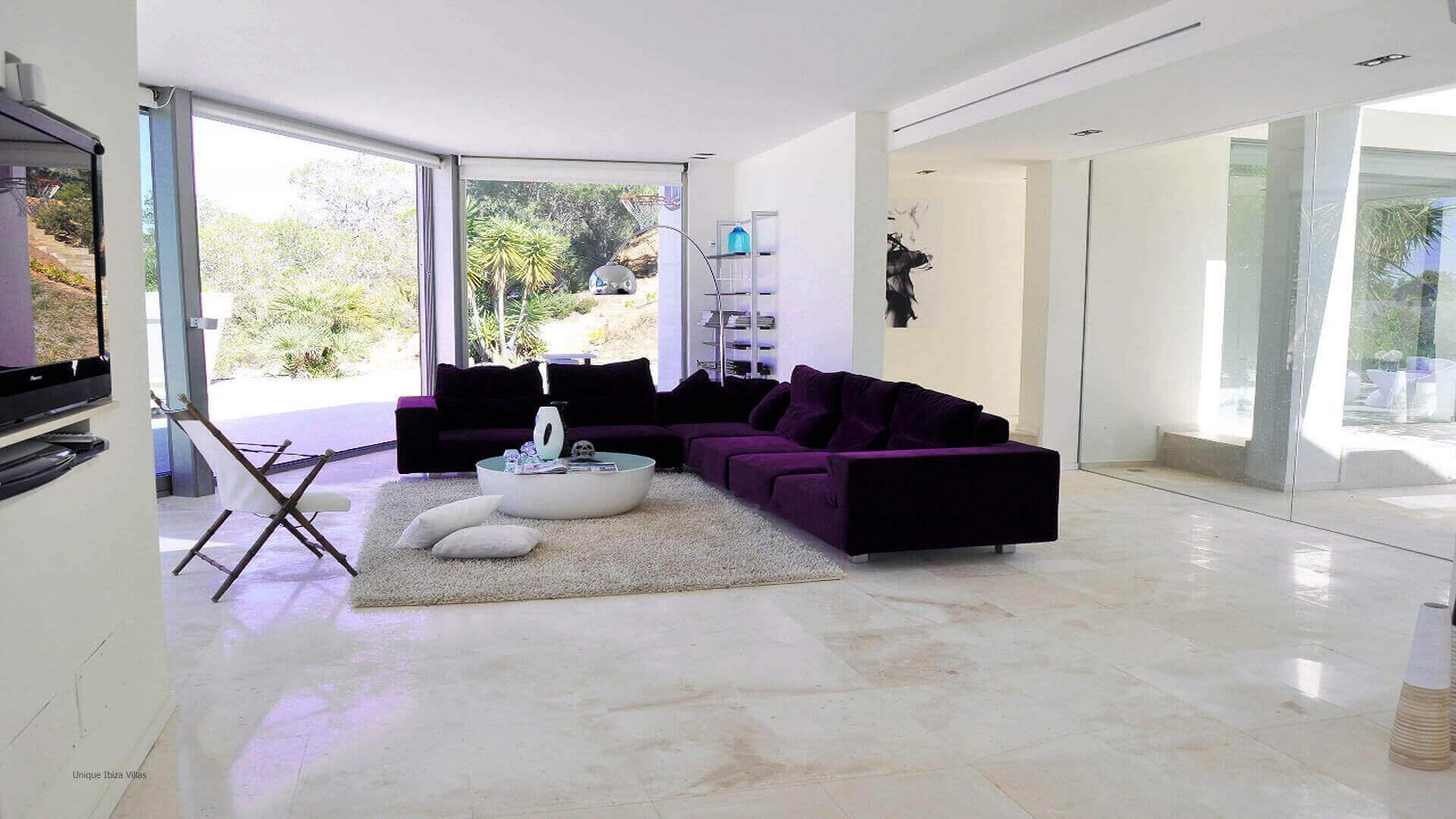 Villa Sa Claro Ibiza 25 Near Sant Josep