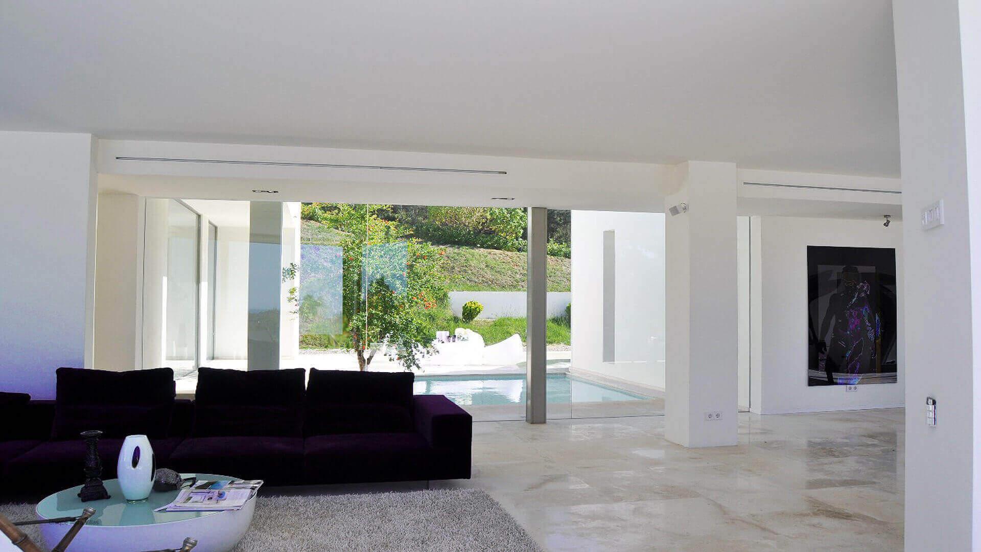 Villa Sa Claro Ibiza 26 Near Sant Josep