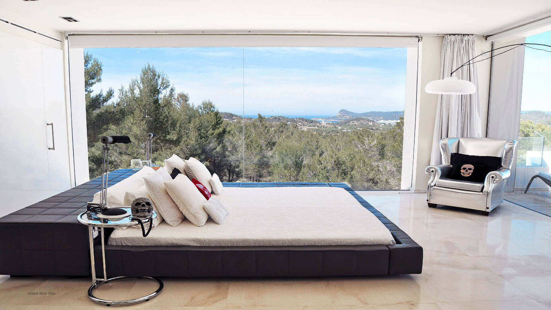 Villa Sa Claro Ibiza 29 Bedroom 1