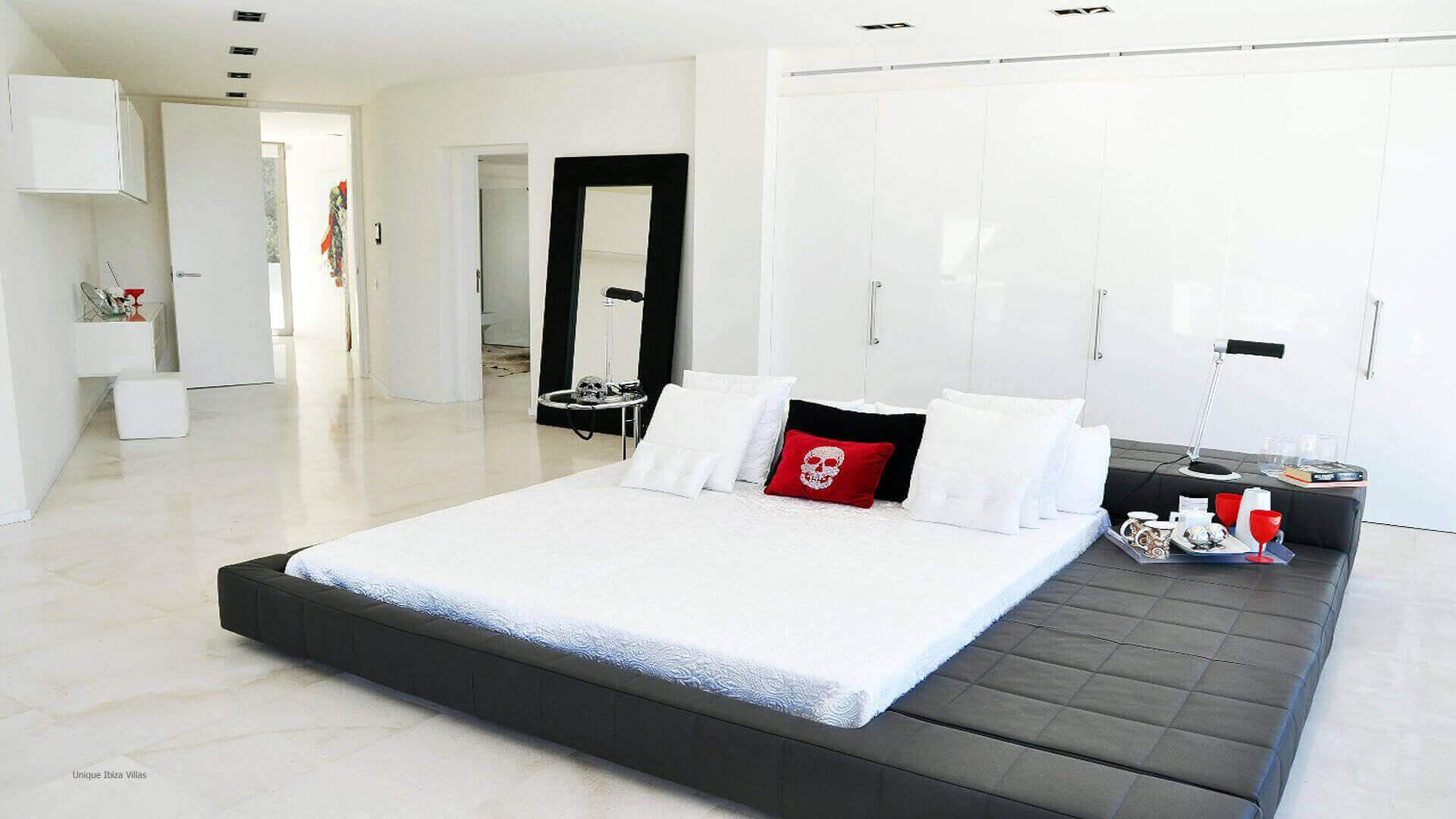 Villa Sa Claro Ibiza 30 Bedroom 1