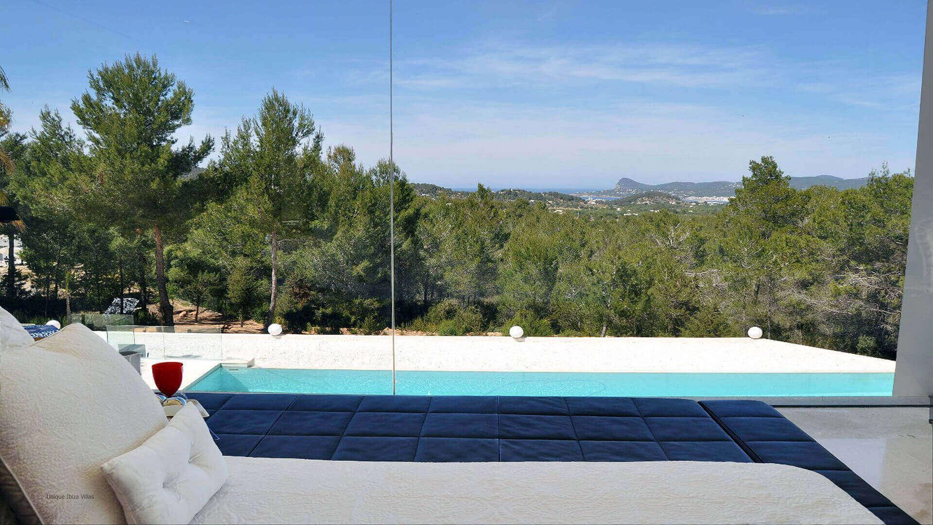 Villa Sa Claro Ibiza 31 Bedroom 1