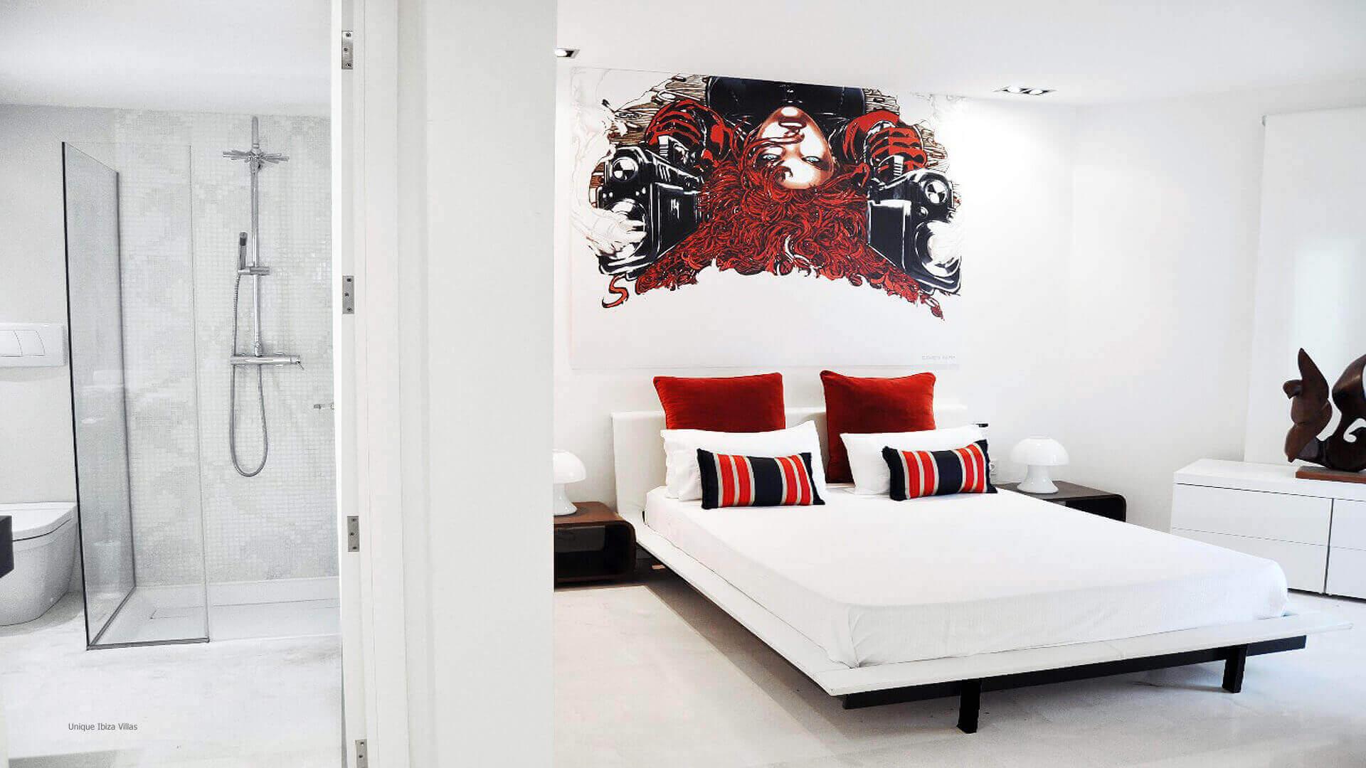 Villa Sa Claro Ibiza 33 Bedroom 2