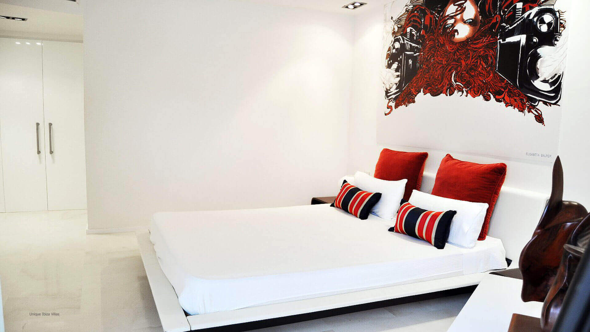 Villa Sa Claro Ibiza 34 Bedroom 2