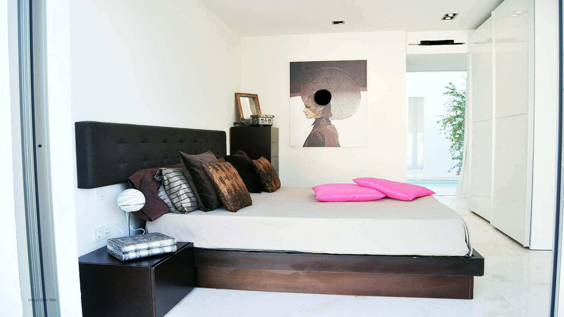 Villa Sa Claro Ibiza 38 Bedroom 4