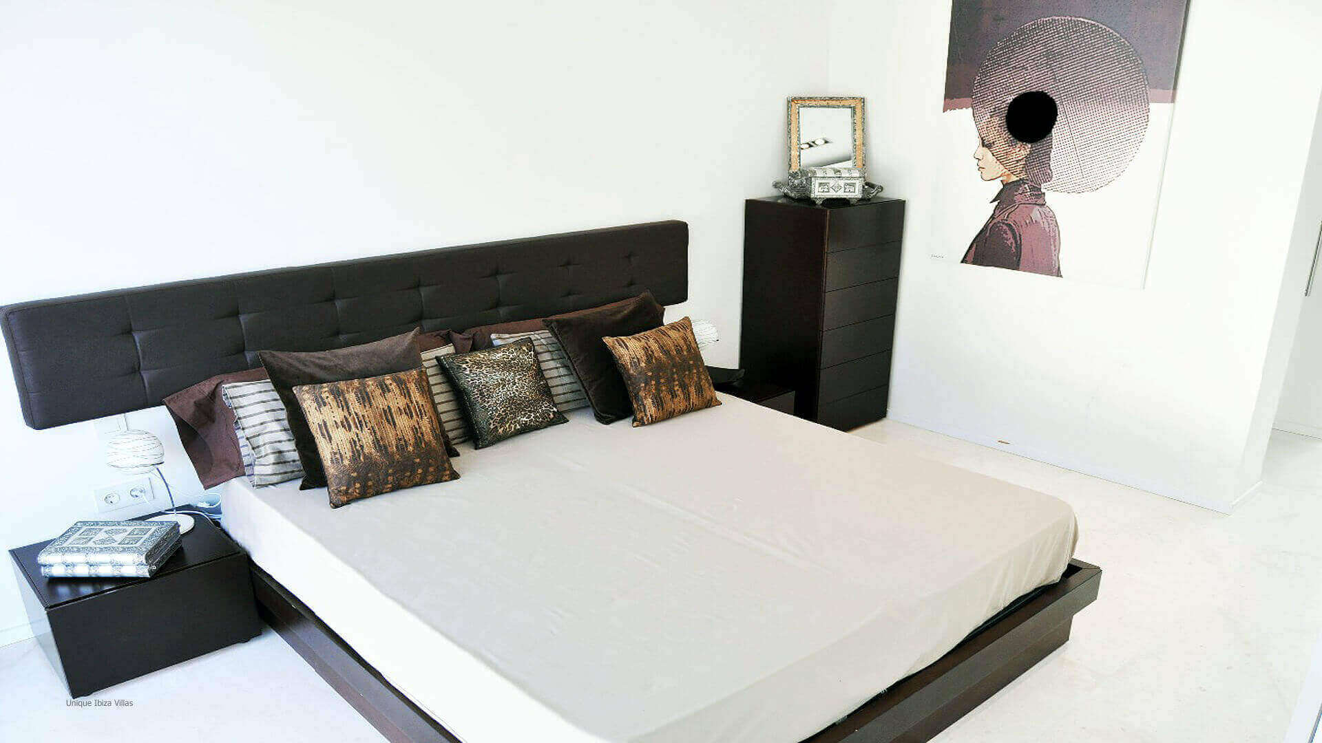 Villa Sa Claro Ibiza 39 Bedroom 4