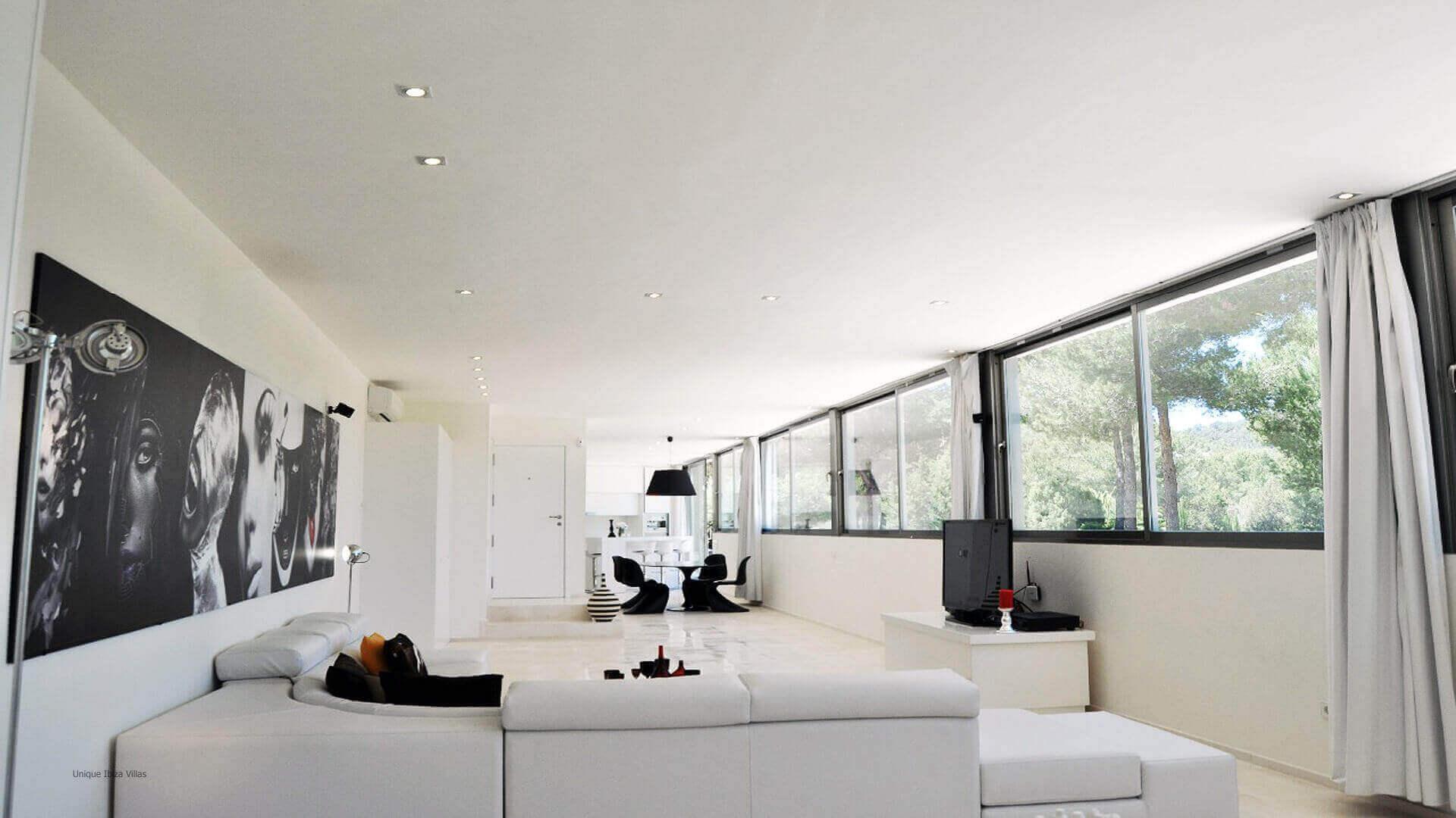 Villa Sa Claro Ibiza 40 Annexe
