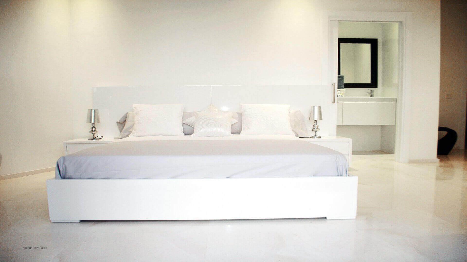Villa Sa Claro Ibiza 42 Bedroom 5