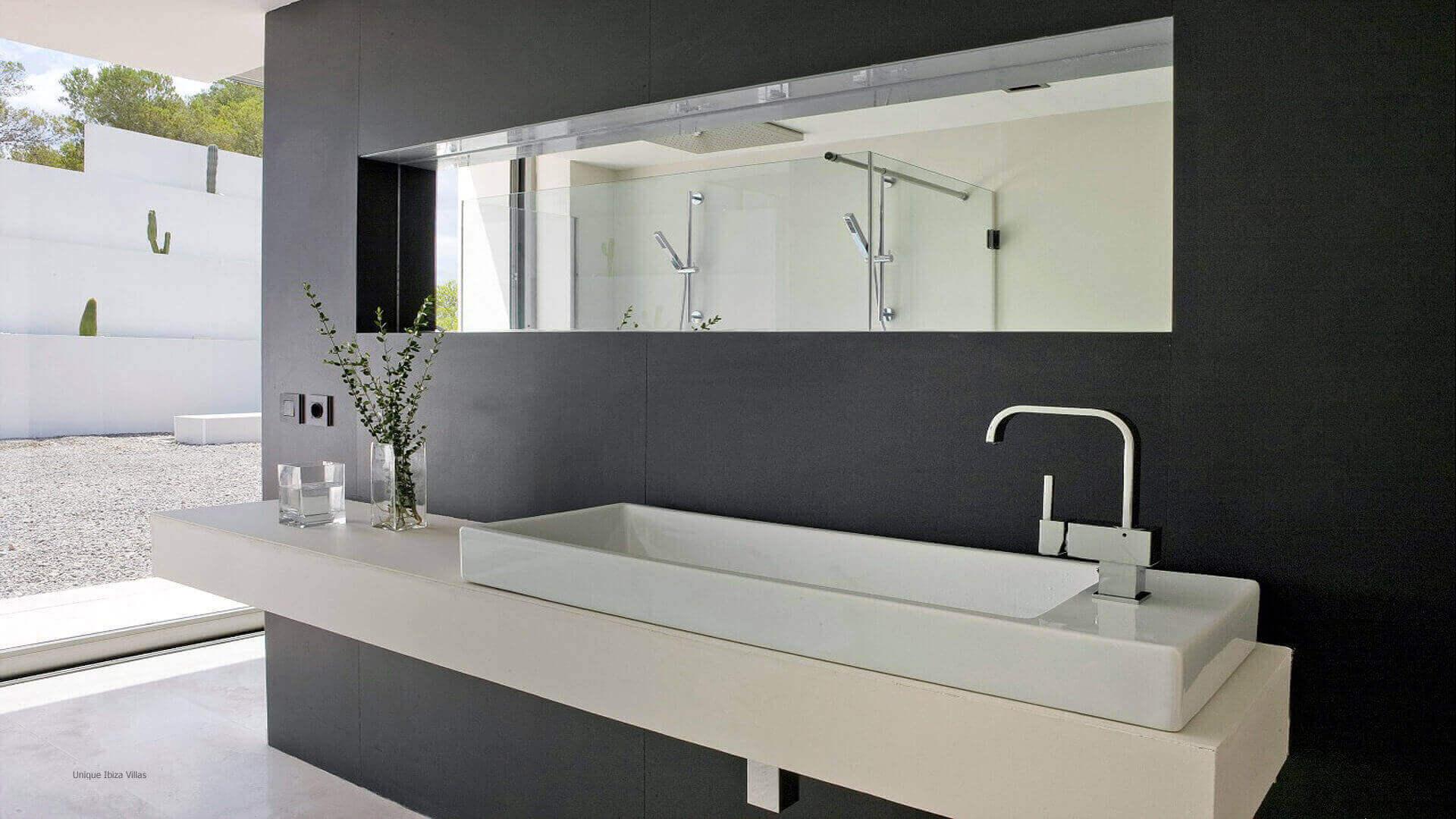 Villa Sa Claro Ibiza 47 Bedroom 7 En Suite