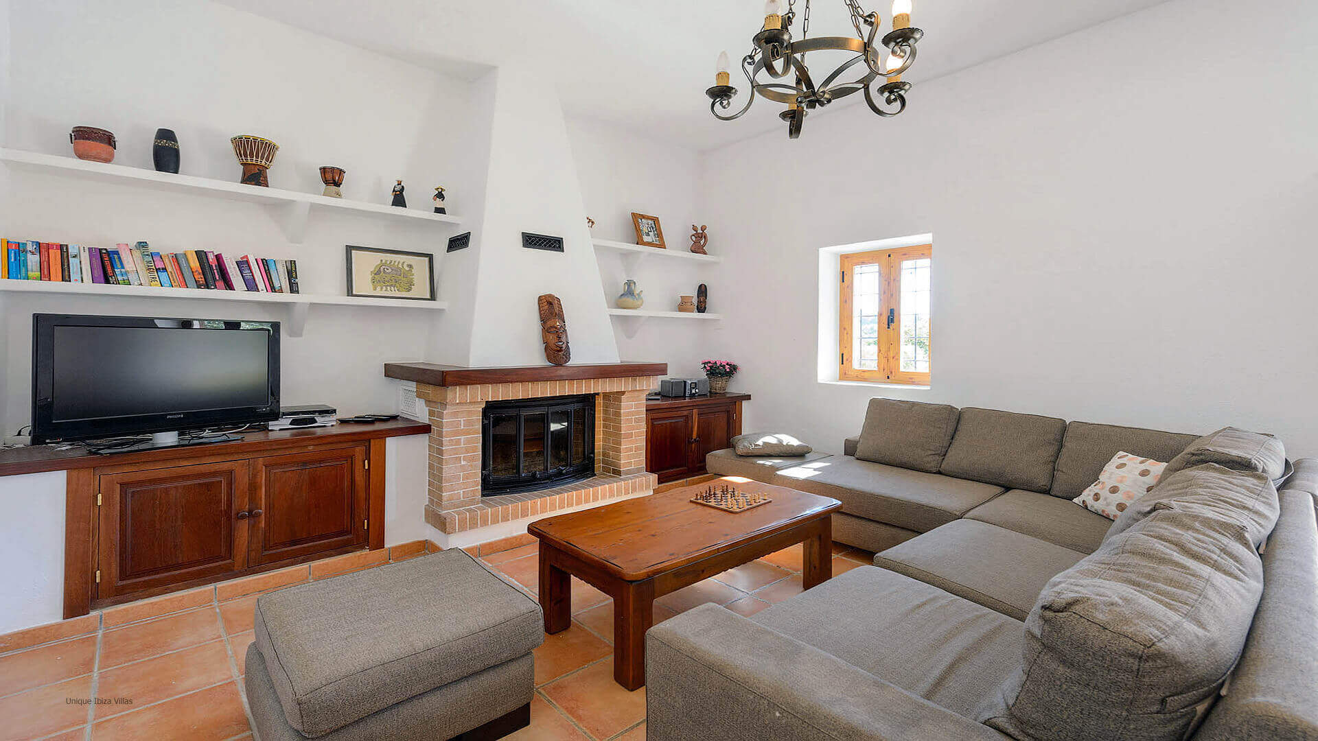 Villa Los Naranjos Ibiza 24 Cala Llonga