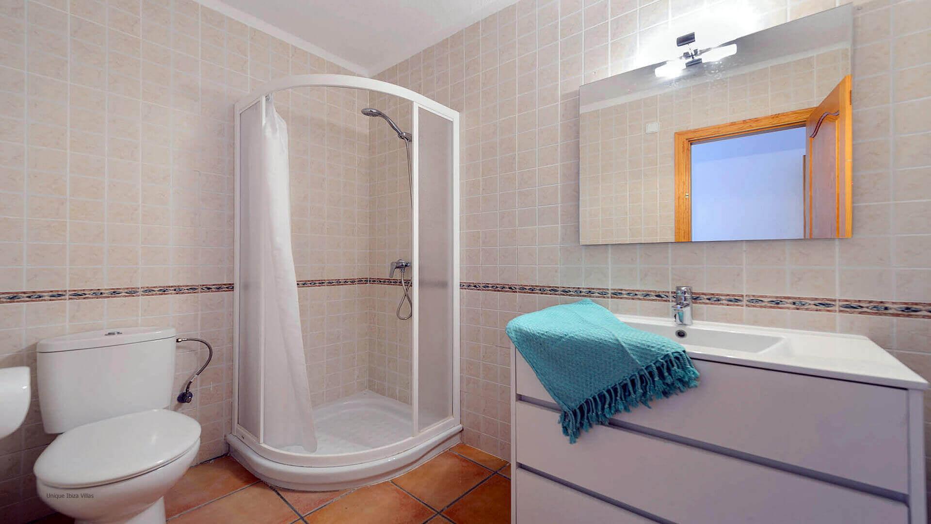 Villa Los Naranjos Ibiza 32 Bedroom 1 En Suite