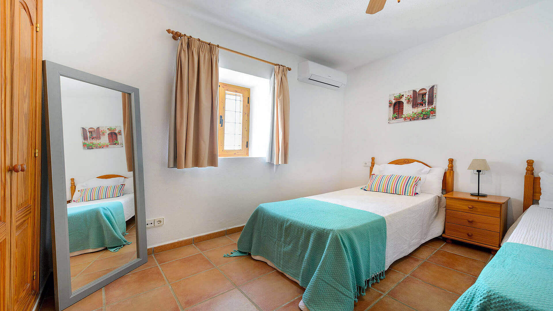 Villa Los Naranjos Ibiza 34 Bedroom 2