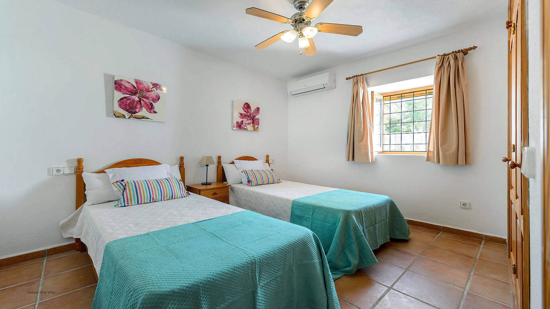 Villa Los Naranjos Ibiza 36 Bedroom 3