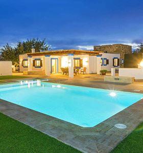 Can Parella Ibiza 1 Near Es Canar