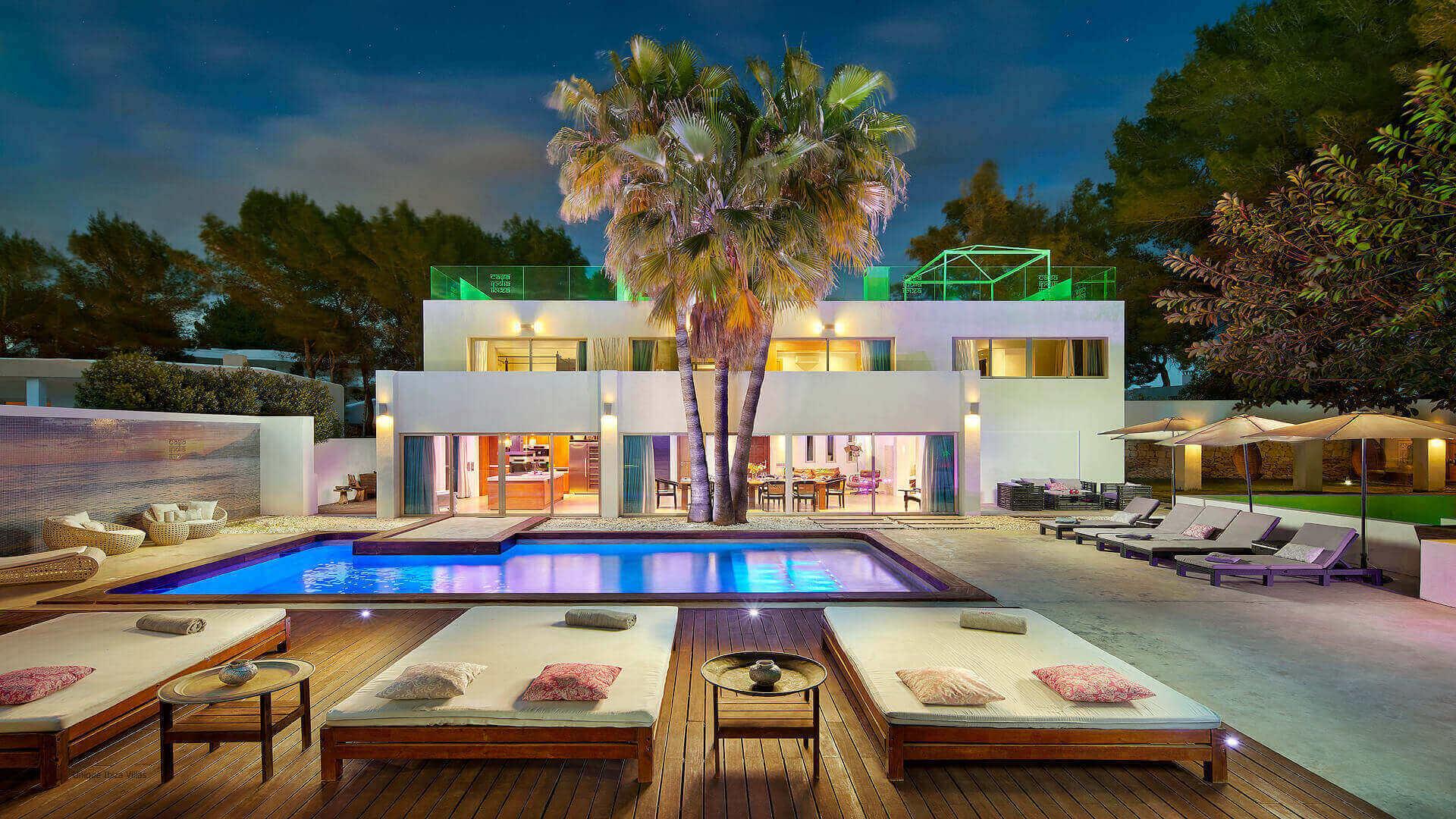 Casa India Ibiza 1 Roca Llisa
