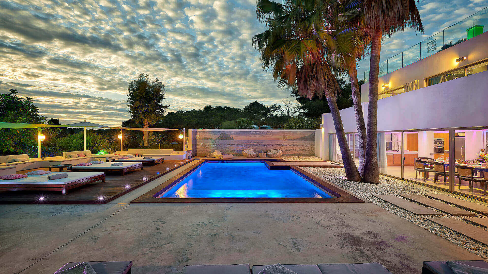 Casa India Ibiza 2 Roca Llisa