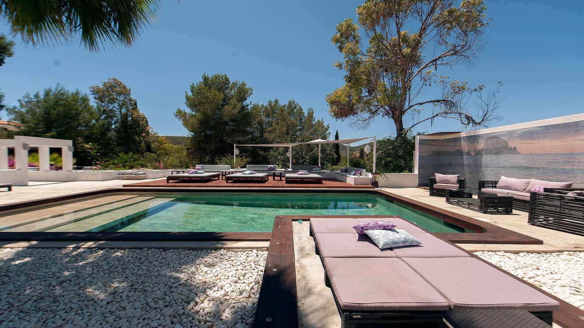 Casa India Ibiza 5 Roca Llisa
