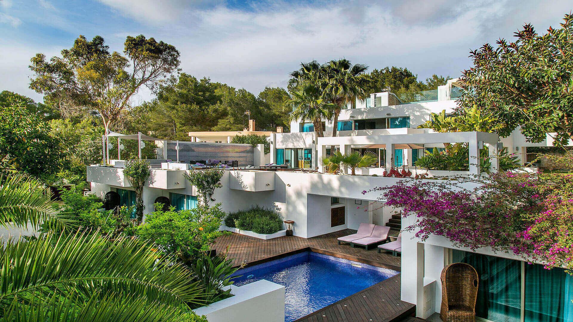 Casa India Ibiza 7 Roca Llisa