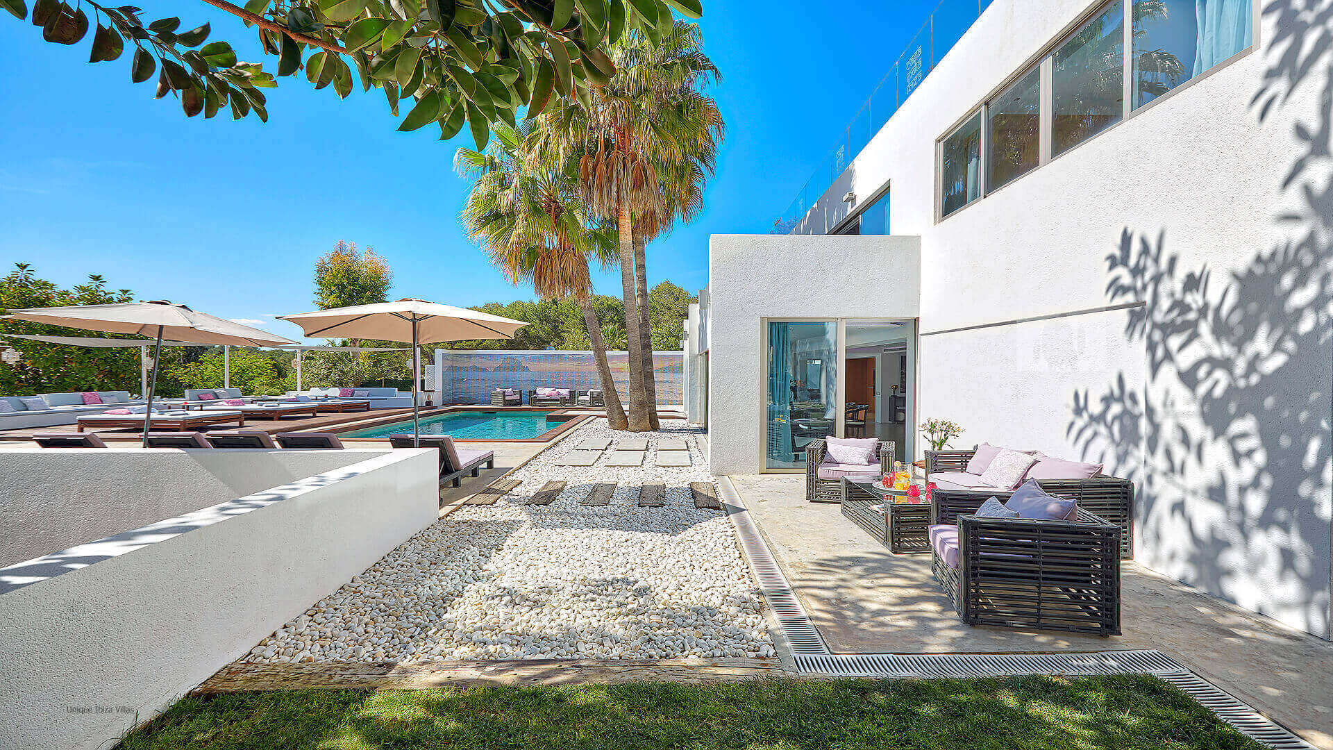 Casa India Ibiza 9 Roca Llisa