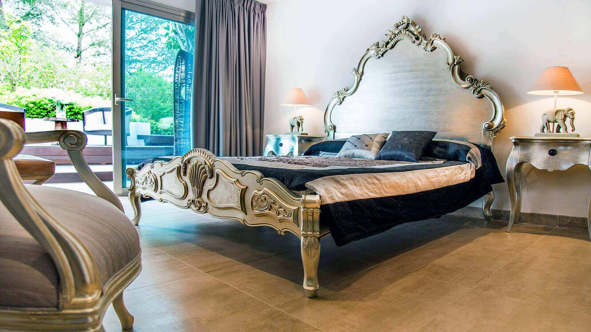 Casa India Ibiza 18 Bedroom 1