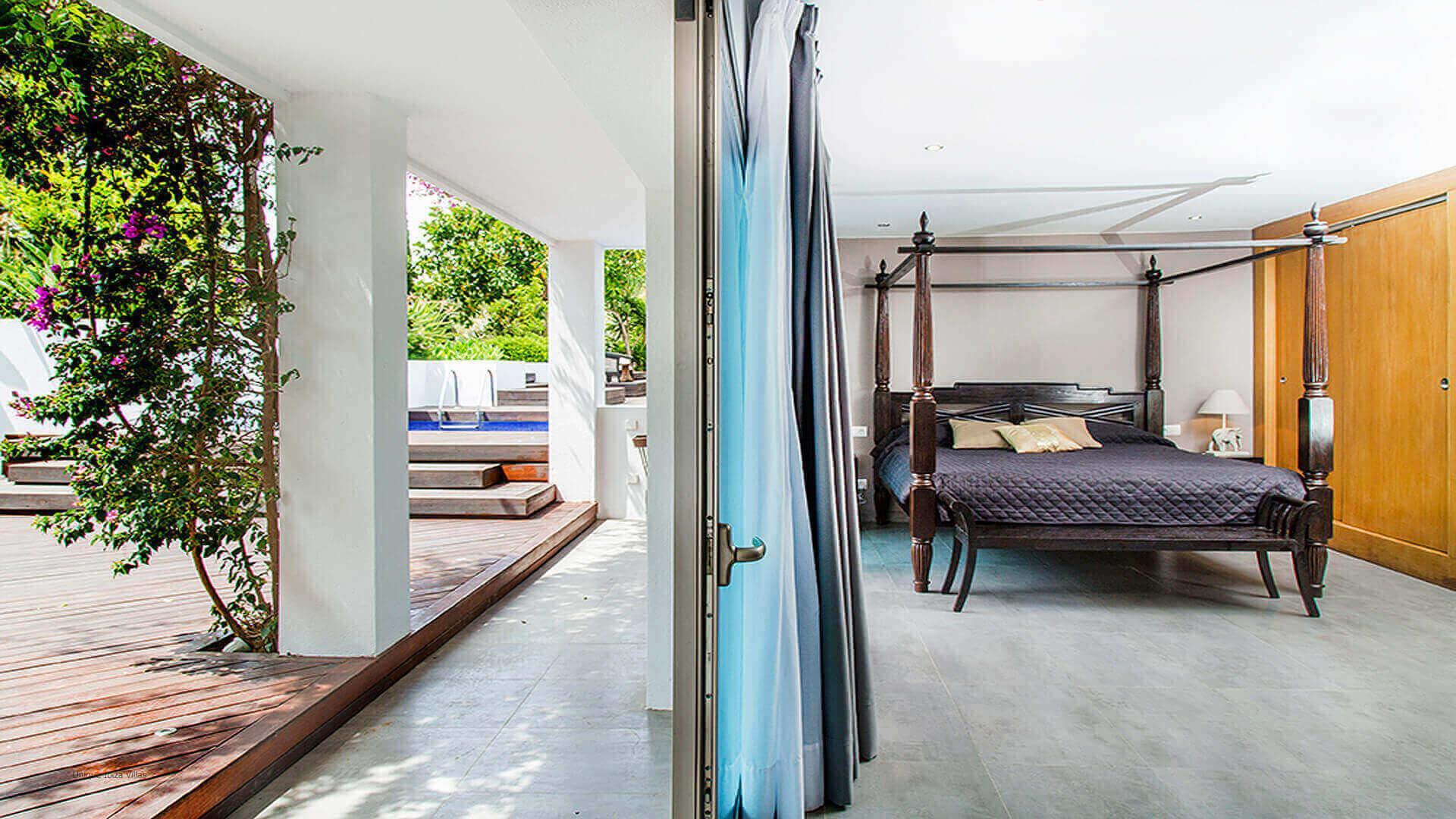 Casa India Ibiza 19 Bedroom 2