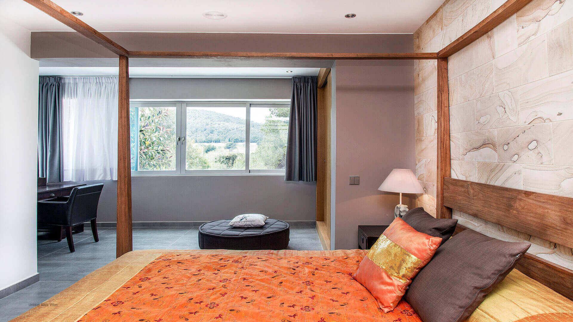 Casa India Ibiza 20 Bedroom 3