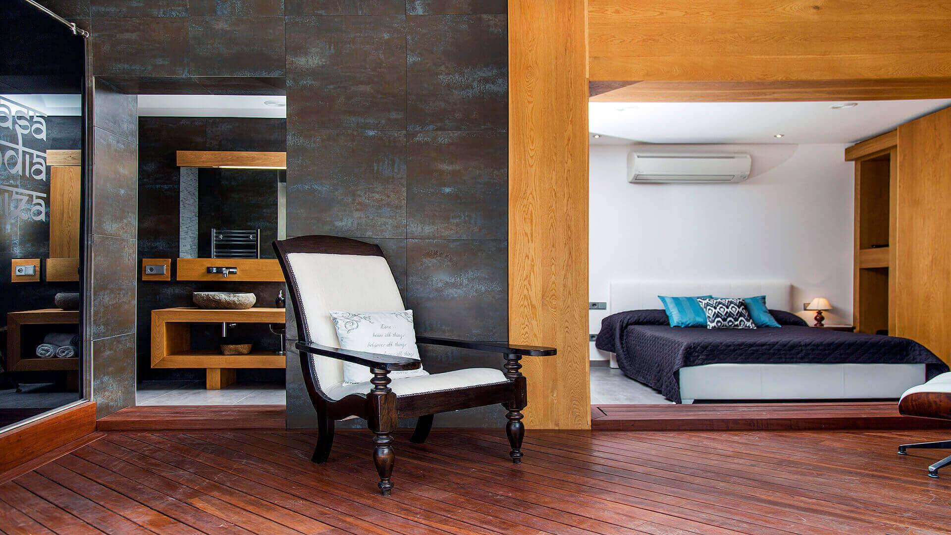 Casa India Ibiza 23 Bedroom 5