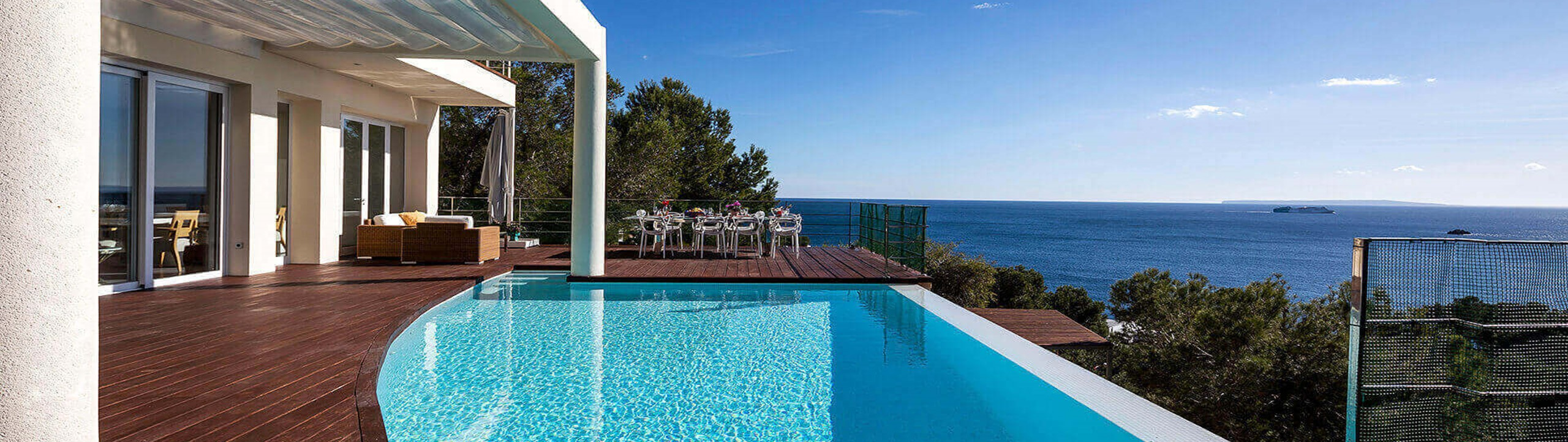 Villa Divinity Ibiza 3 Roca Llisa