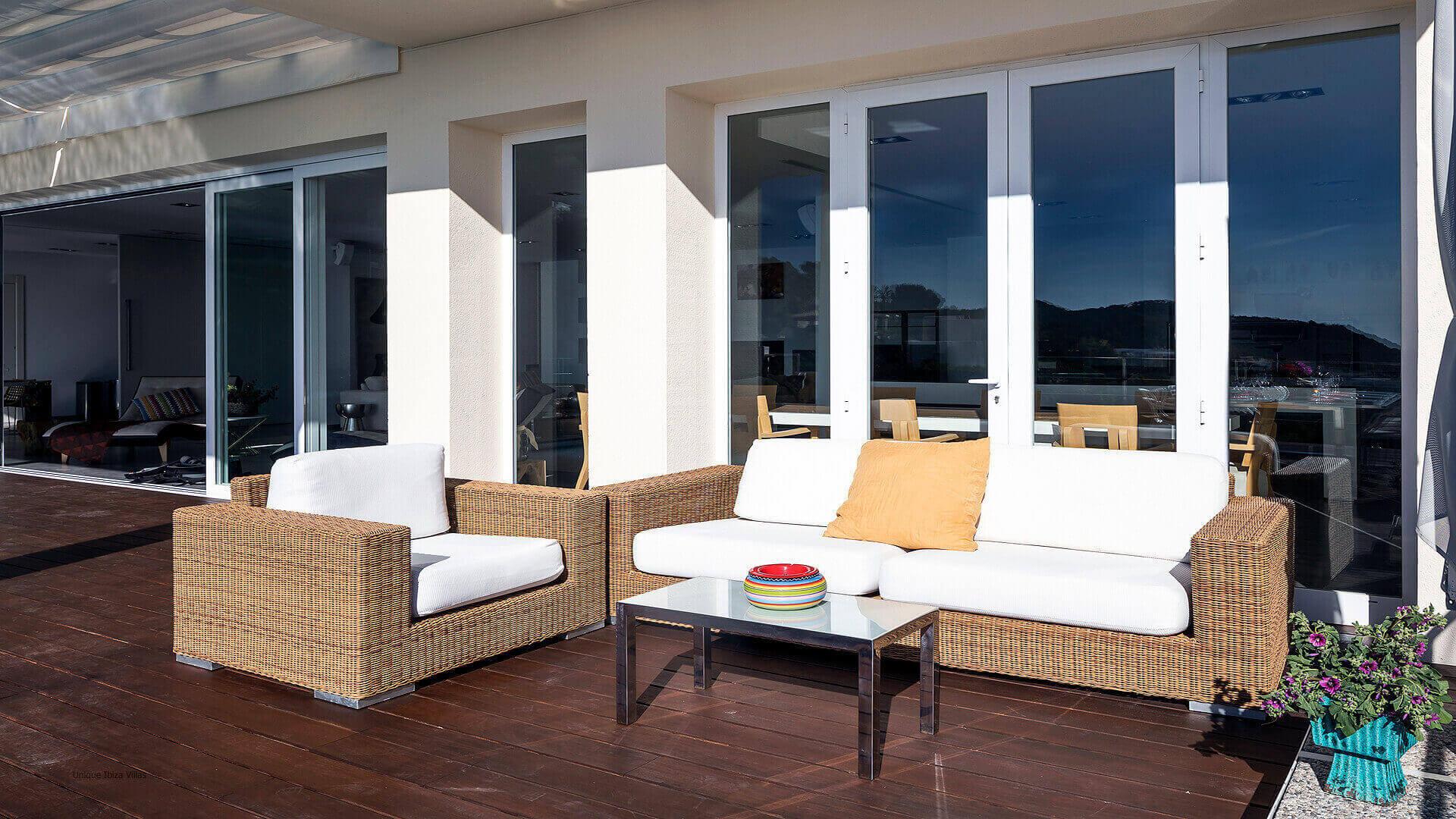 Villa Divinity Ibiza 8 Roca Llisa