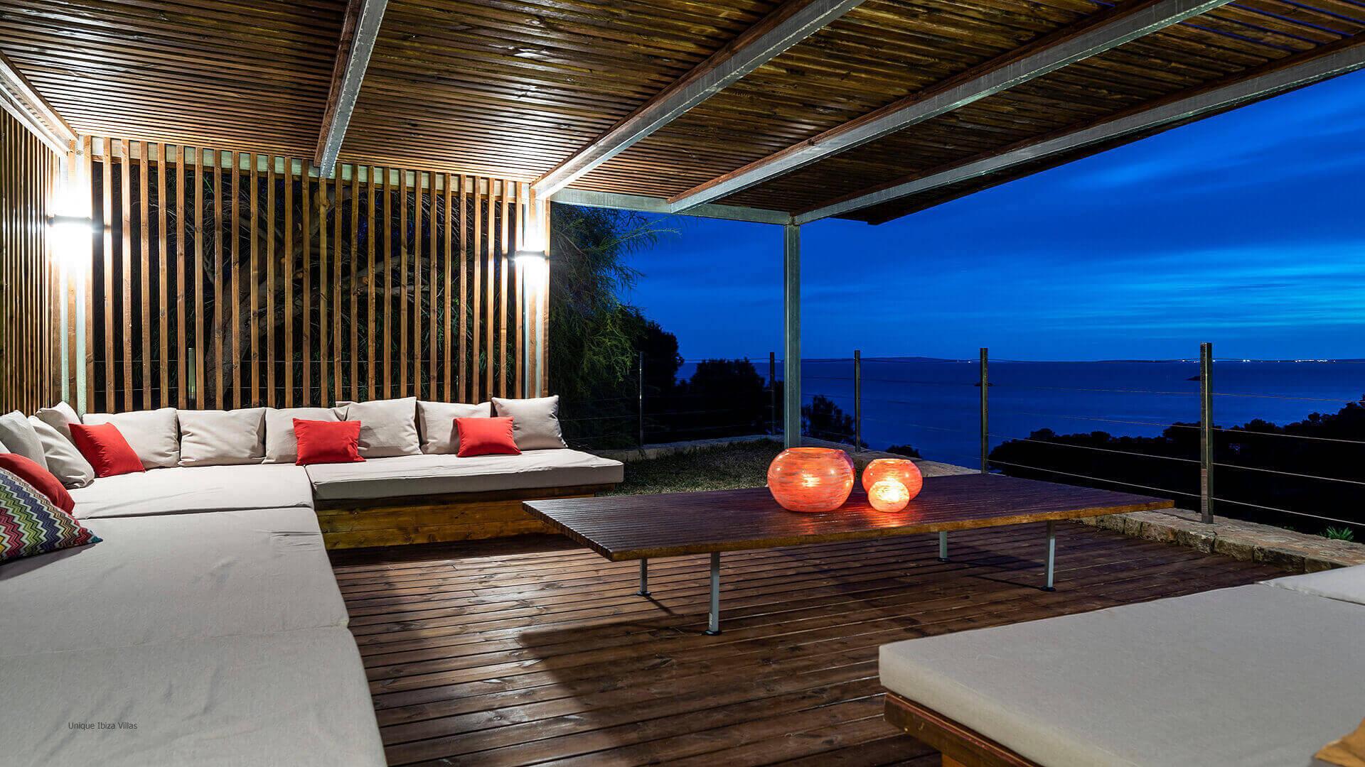 Villa Divinity Ibiza 9 Roca Llisa