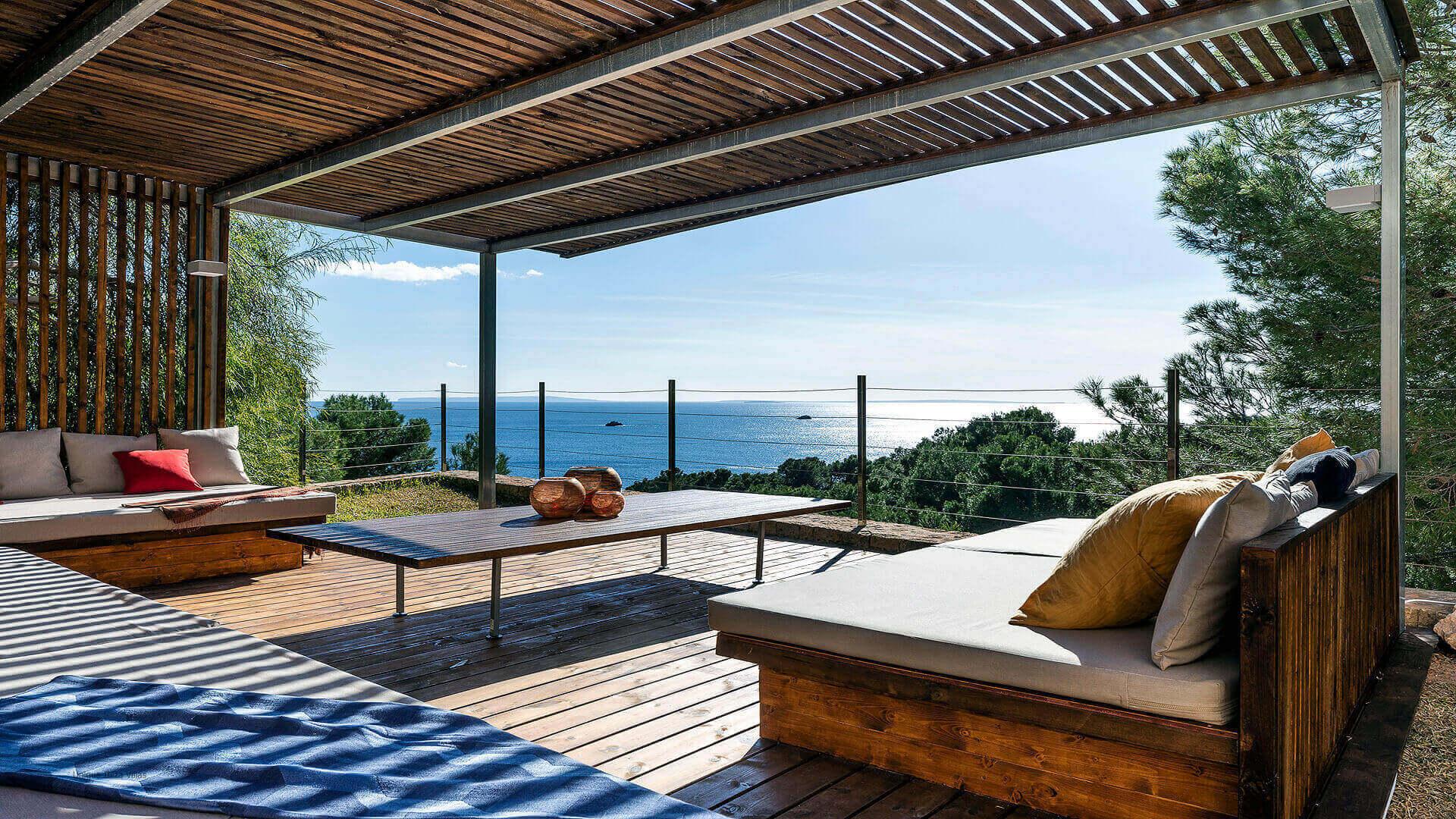 Villa Divinity Ibiza 10 Roca Llisa