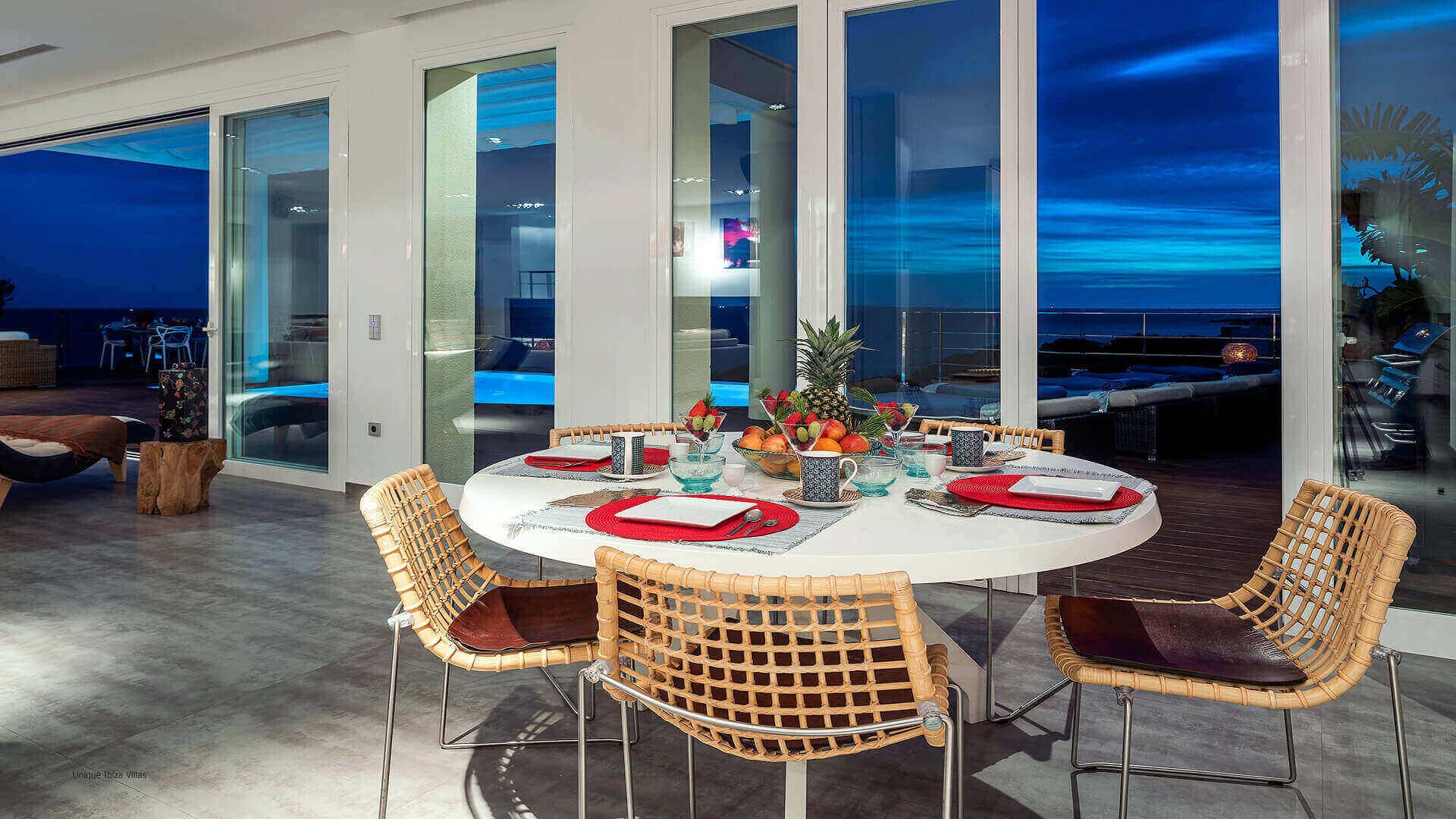 Villa Divinity Ibiza 23 Roca Llisa