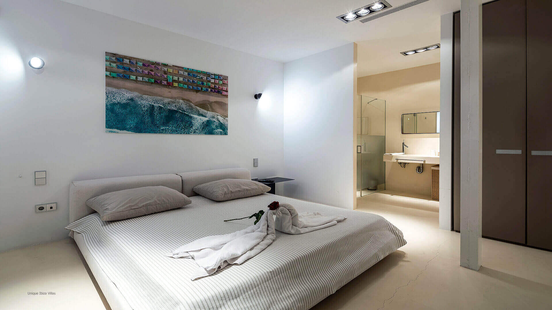 Villa Divinity Ibiza 28 Bedroom 2