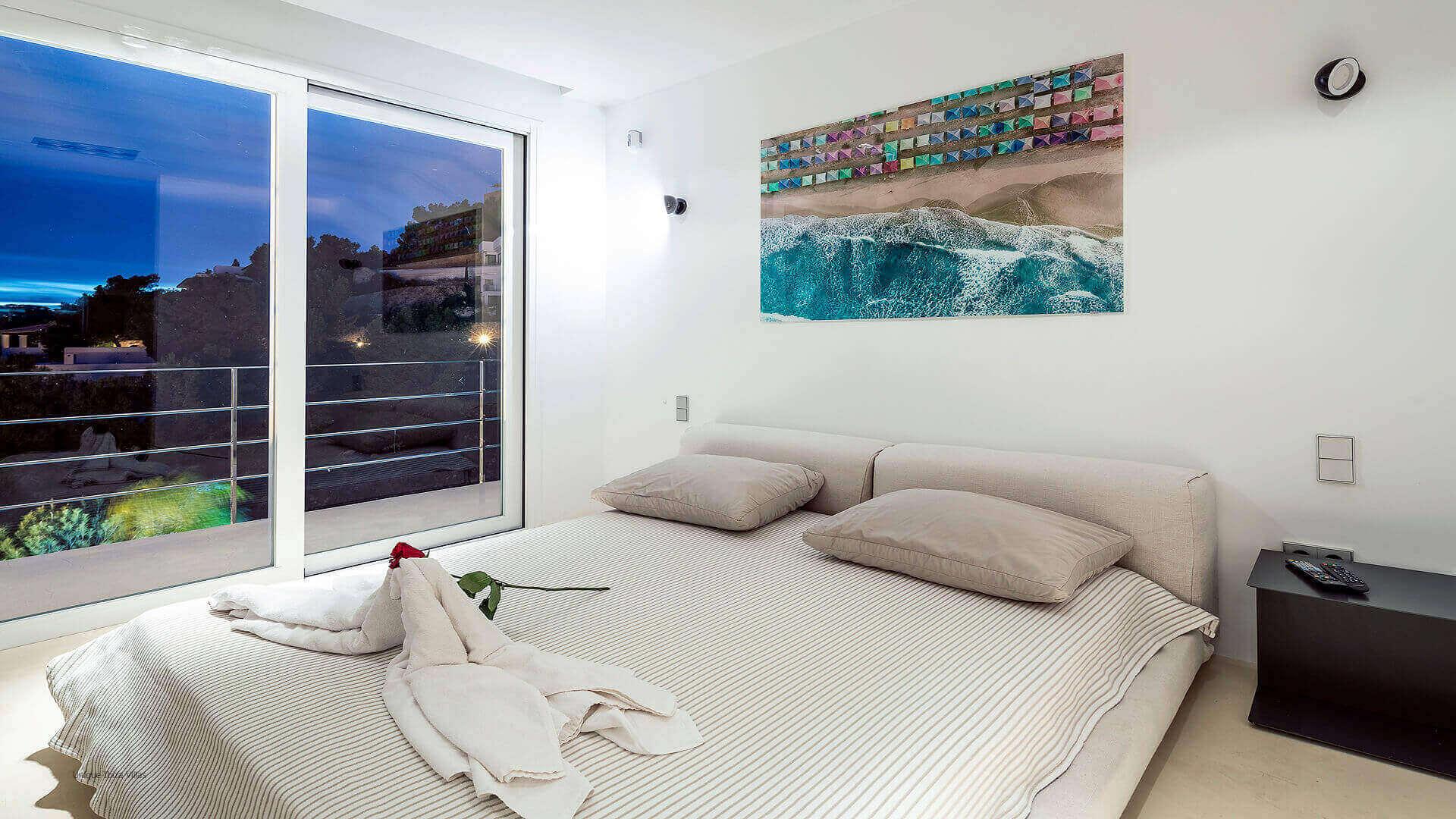 Villa Divinity Ibiza 29 Bedroom 2