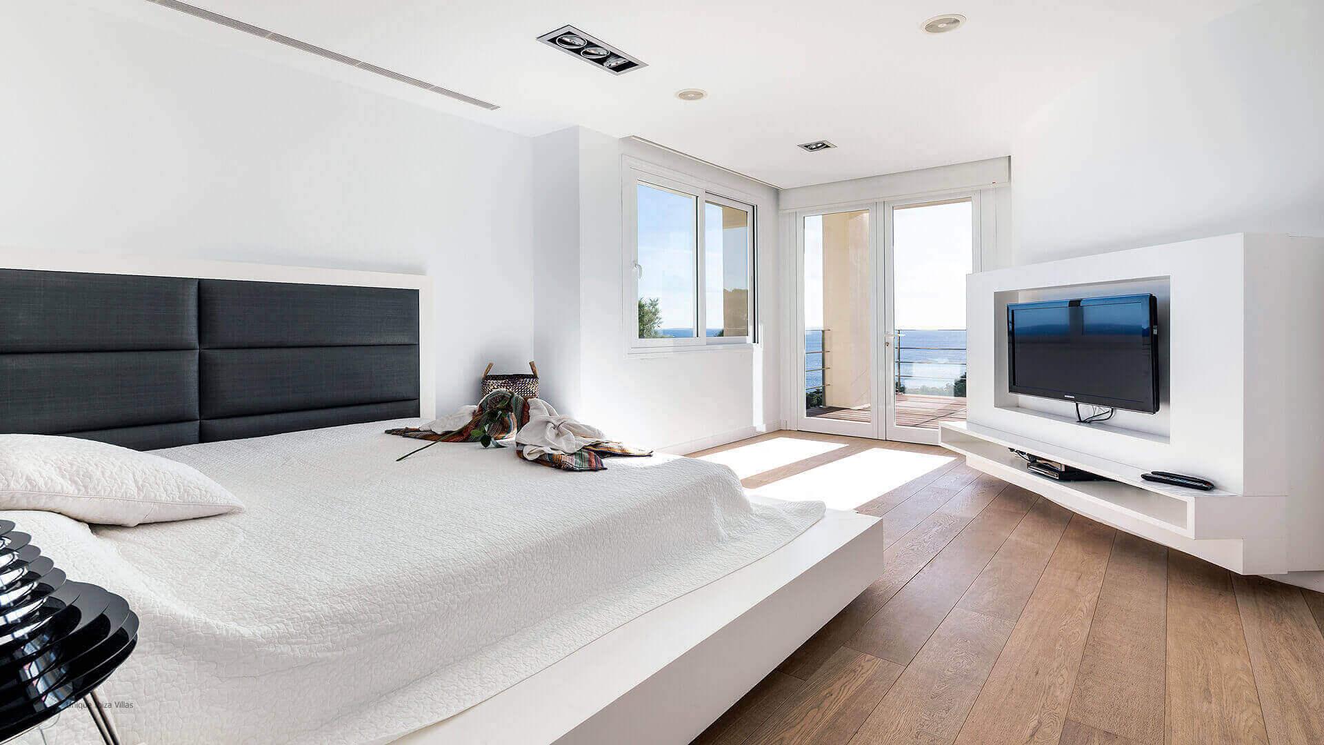 Villa Divinity Ibiza 31 Bedroom 3